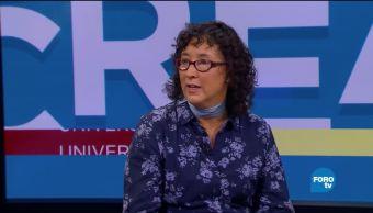 Agua Dulce Planeta Especialista Claudia Ponce De León