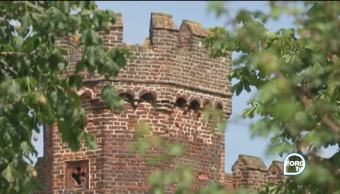 Reino Unido protege patrimonio arquitectónico histórico