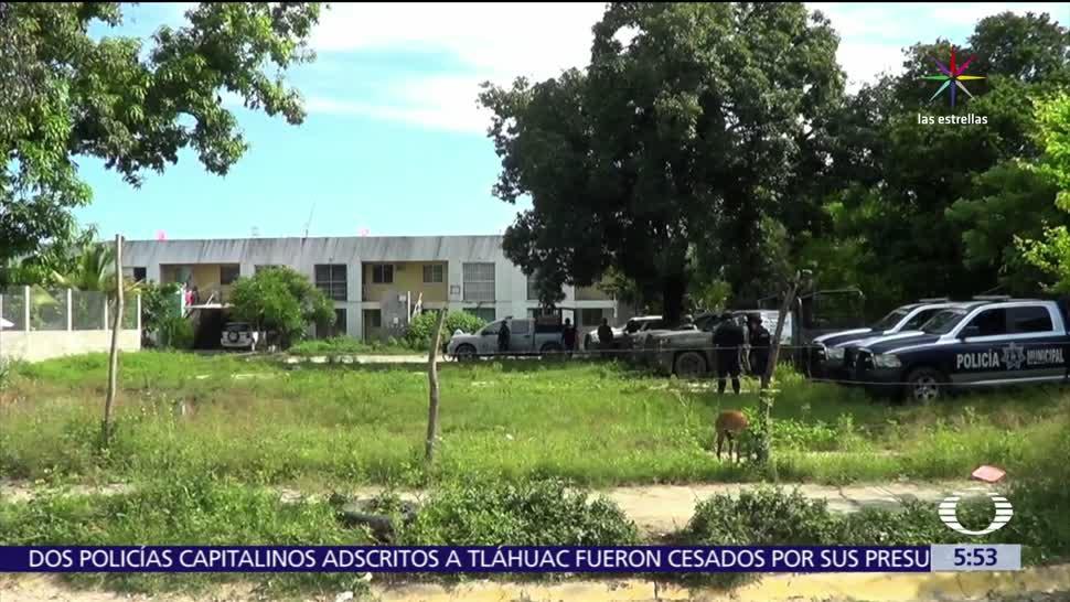 Encuentran 5 cuerpos en fosa clandestina en Acapulco, Guerrero ...