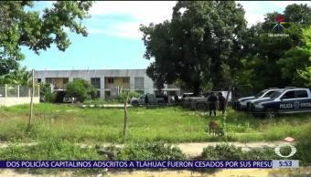 Encuentran Cuerpos Fosa clandestina Acapulco