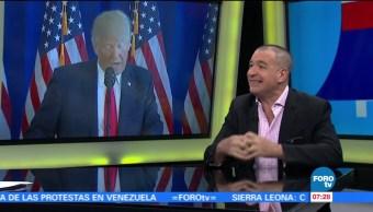 críticas, Trump, condenar, racismo