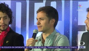Gael García Bernal Recibirá Distinción Washington