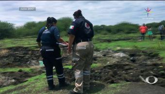 Siguen Los Fenómenos Geológicos En Hidalgo