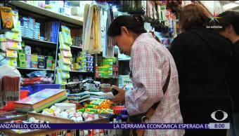 Mexicanos, gastarán, útiles, escolares