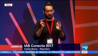 IAB, Conecta, 2017, especialistas