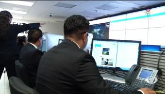 Policía Federal da recomendaciones contra el sexting