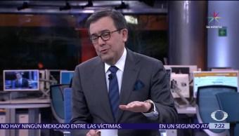 Ildefonso Guajardo Habla Despierta Tlcan Secretario De Economía