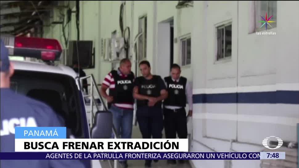 Defensa Roberto Borge Presenta Recurso Evitar Extradicion Mexico