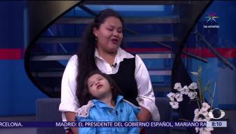 Maria Mar Terron Registra Pregon Mas Famoso Mexico