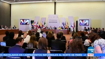 Cumbre Procuradores Fiscales America Latina