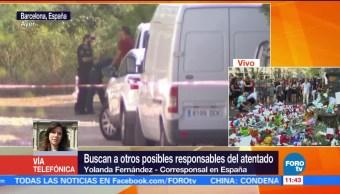 Policia Realizara Explosiones Controladas Casa Alcanar España