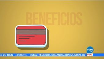 Beneficios de las tarjetas de crédito