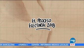 El ABC de la elección 2018
