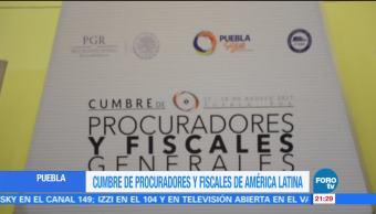Cumbre de Procuradores y Fiscales de América Latina