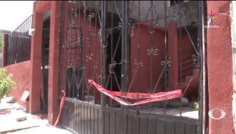 Violencia de pandillas, imparable en SaltilloViolencia de pandillas, imparable en Saltillo