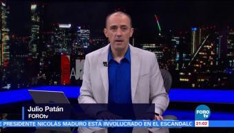 Hora 21 Programa del 18 de agosto de 2017