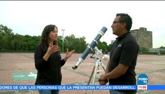 Conoce Modo Correcto Observar Sol Divulgador Científico