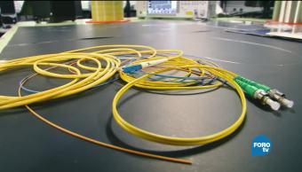 Alternativas al uso de la fibra óptica