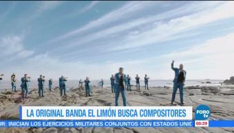 Original, Banda, Limón, compositores