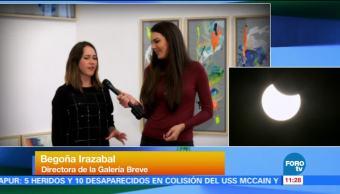 La, entrevista, Begoña, Irazabal