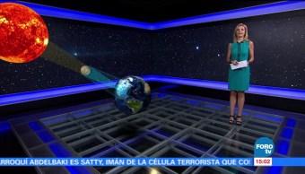 Visualizo Eclipse Solar Pais Republica Mexicana