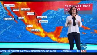 Clima Tres Daniela Álvarez Kenneth