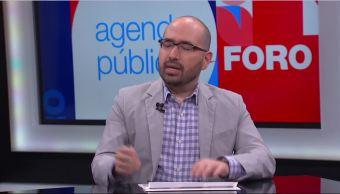 Odebrecht Lozoya chismes corrupción Claudio Flores