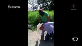 Alcaldes amenazados por la delincuencia Morelos