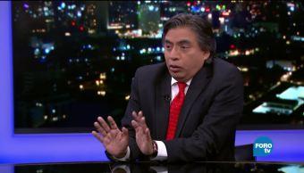 La izquierda mexicana y crisis Venezuela