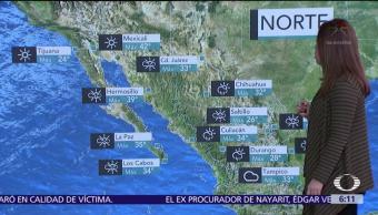 Prevén, tormentas, Oaxaca, Tabasco