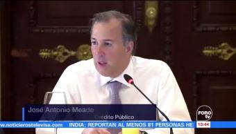 México objetivos claros renegociación TLCAN Meade