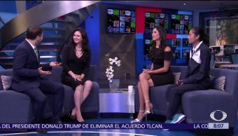 Viridiana Álvarez Lupita González Mexicanas Deporte
