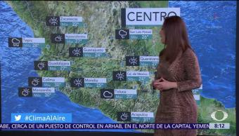 Prevén, tormentas, intensas, Tamaulipas