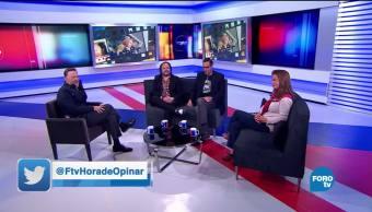 Lino Nava y Héctor Quijada platican de Star Wars Episodio IV