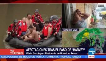 Autoridades de Texas han respondido pronto a llamadas de emergencia