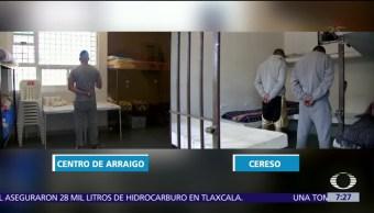 CNDH, investiga, cárceles, ilegales