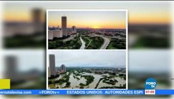 Inundaciones, Houston, Texas, Harvey