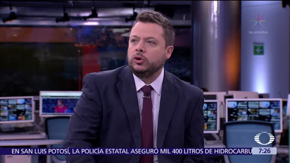 Trump, TLC, México, análisis