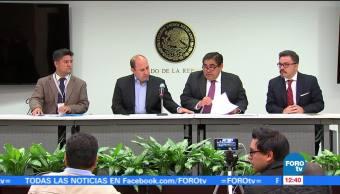 Barbosa denuncia Moreno Valle espionaje