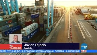 choque entre partidos políticos Javier Tejado