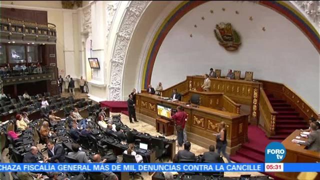 Persecución Política Maduro Lilian Tintori