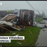 Empeora emergencia Texas tras paso Harvey