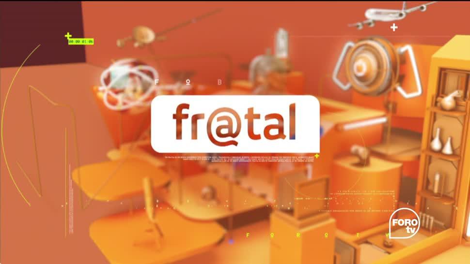 Fractal Programa 31 agosto de 2017