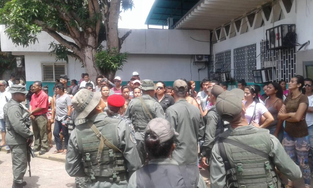 Motin carcel Venezuela deja 37 muertos y 14 heridos