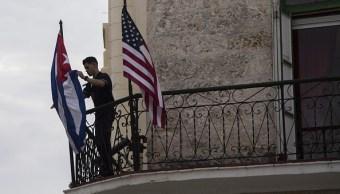 EU expulsa diplomáticos cubanos por incidente en su embajada en La Habana