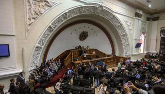 Parlamento de Venezuela se declara en resistencia tras despojo de facultades