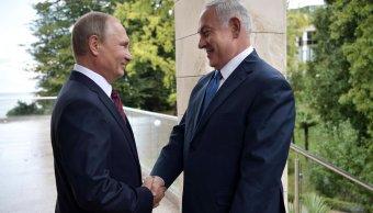 Fortalecimiento de Irán amenaza a Israel y a todo mundo, asegura Netanyahu