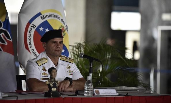 Siete detenidos tras rebelión militar en Venezuela: Portavoz Fuerzas Armadas