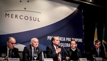Procuradores del Mercosur desconocen al nuevo fiscal de Venezuela