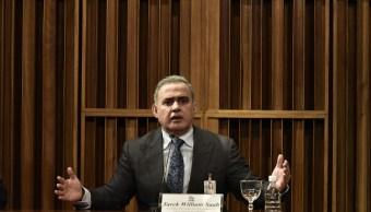 Nuevo fiscal venezolano reabrirá casos sobre violencia en manifestaciones